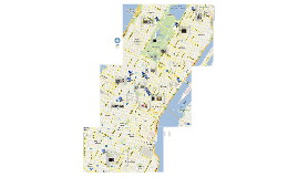 Map of nyc in catcher in the rye by eugine szeto on prezi publicscrutiny Image collections