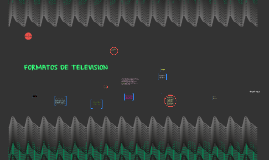 Copy of Copy of FORMATOS DE TELEVISION