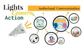 Audiovisual  Communication