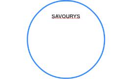 SAVOURYS