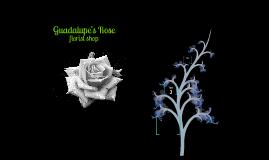 Floral shop Project