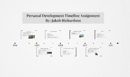 Personal Development Timeline Assignment