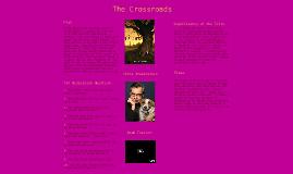 The Crossroads- SRA #4- 7th grade