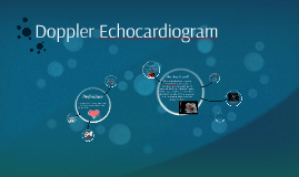 Copy of Doppler Echocardiography