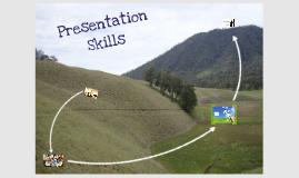 ILC Presentation Skill
