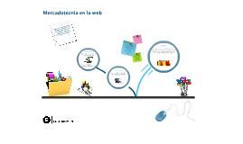 Mercadotecnia en la web