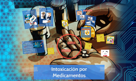 Intoxicación por Medicamentos
