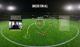 Copy of Soccer For All
