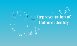 """cultural identity cinematic representation Cultural identity and film script of cinematic regimes of cinematic and visual representation this conception of cultural identity """"played a."""