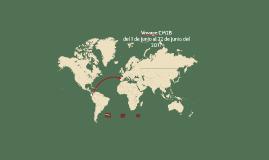 Documents et autres Voyage en France 2017