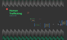 Copy of Human Trafficking