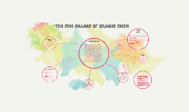 the five pillars of islamic