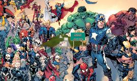 Copy of História em Quadrinhos