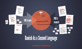Danish As a Second Language