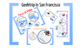 Copy of Geektrip In San Francisco