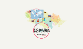 Copy of Espana