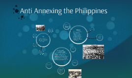The Negatives of the Philippine Annexation