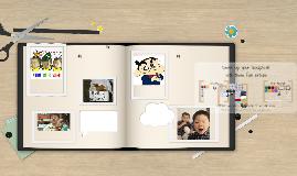 Digital Scrapbook by 승화 백