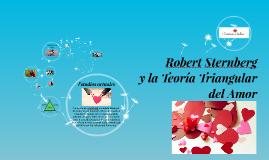 Robert Sternberg y la Teoría Triangular del Amor