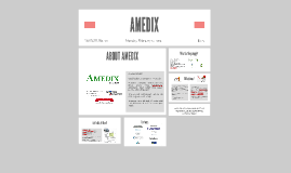 Copy of AMEDIX