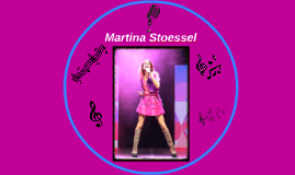 Martina Stoessel (Español)