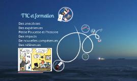 Impact des TIC sur l'apprentissage