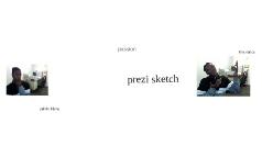 prezi sketch