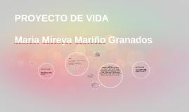 Copy of Copy of Copy of Copy of PROYECTO DE VIDA
