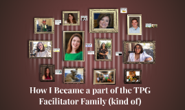 How I Joined the TPG Consulting Family (Sorta)