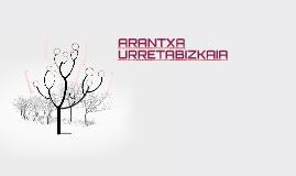 ARANTXA URRETABIZKAIA