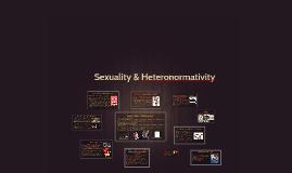 Sexuality & Heteronormativity Summer 2019
