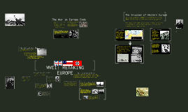 18 WWII: Retaking Europe