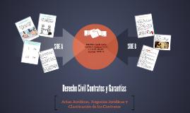 Derecho Civil Contratos y Garantias