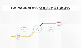 CAPACIDADES SOCIOMOTRICES