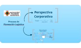 Tema2: Estrategia y planeación de la logistica y de la cadena de suministro