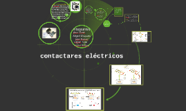 CONTACTORES ELECTRICOS
