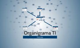 Copia de Organigrama TI
