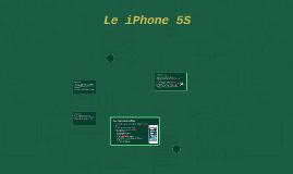 Le iPhone 5S