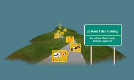 JB Hunt Sales Training by Heather Dail on Prezi