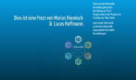 Copy of Informatik