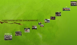 CARETAKERS OF THE ENVIRONMENT 2015