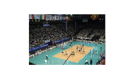 Copy of Los Árbitros de Vóleibol