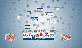 Social Media and Your Digital Tattoo 2015 - by apuffer & csheil