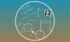 Social Cognitiontitle