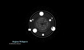 Regions Webquest
