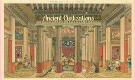 Ancient Civilization- Wk5