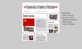 Camaradas Artemio y Feliciano