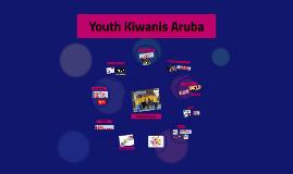 Youth Kiwanis Aruba