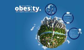 Unit 7 Extension: Obesity