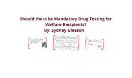 drug testing should not be mandatory I do not agree with this article how should this be mandatory when maybe it is not just students it could be the adults that work therethis is showing that you don't have faith in the kids nor do you trust them surveys show that more parents/teachers think that a bunch of students/kids are on drugs but only 6% actually do drugs or have tried them i don't think that drug testing should be mandatory for students especially athletes because they know what it can do to your cardiovascular.